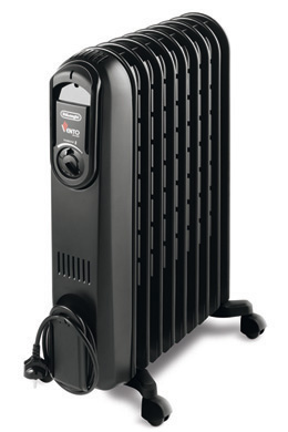 oil filled radiators vento series vento v550920b de. Black Bedroom Furniture Sets. Home Design Ideas